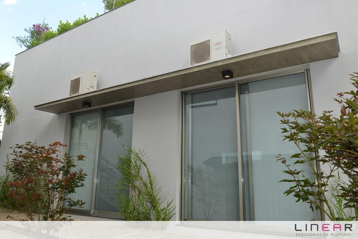 Projeto Residêncial - 002