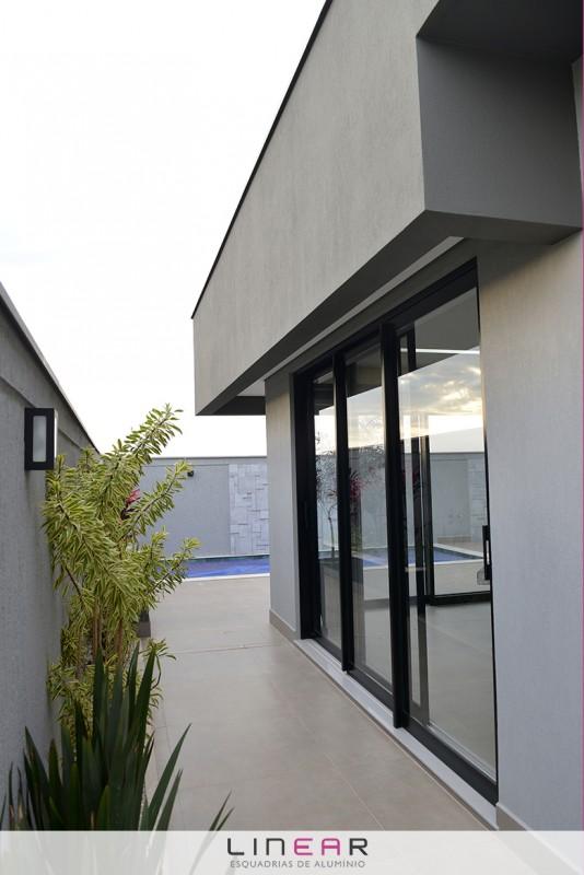 Projeto Residêncial - 017