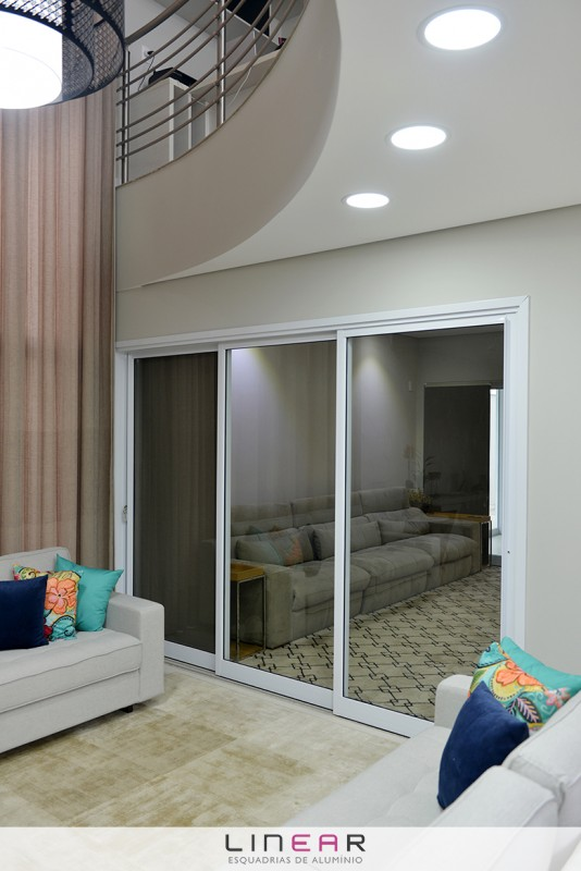 Projeto Residêncial - 024