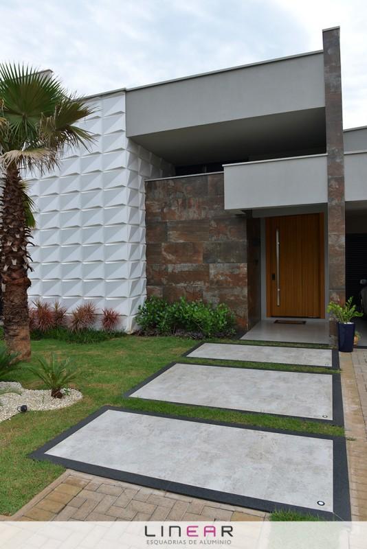 Projeto Residêncial - 027