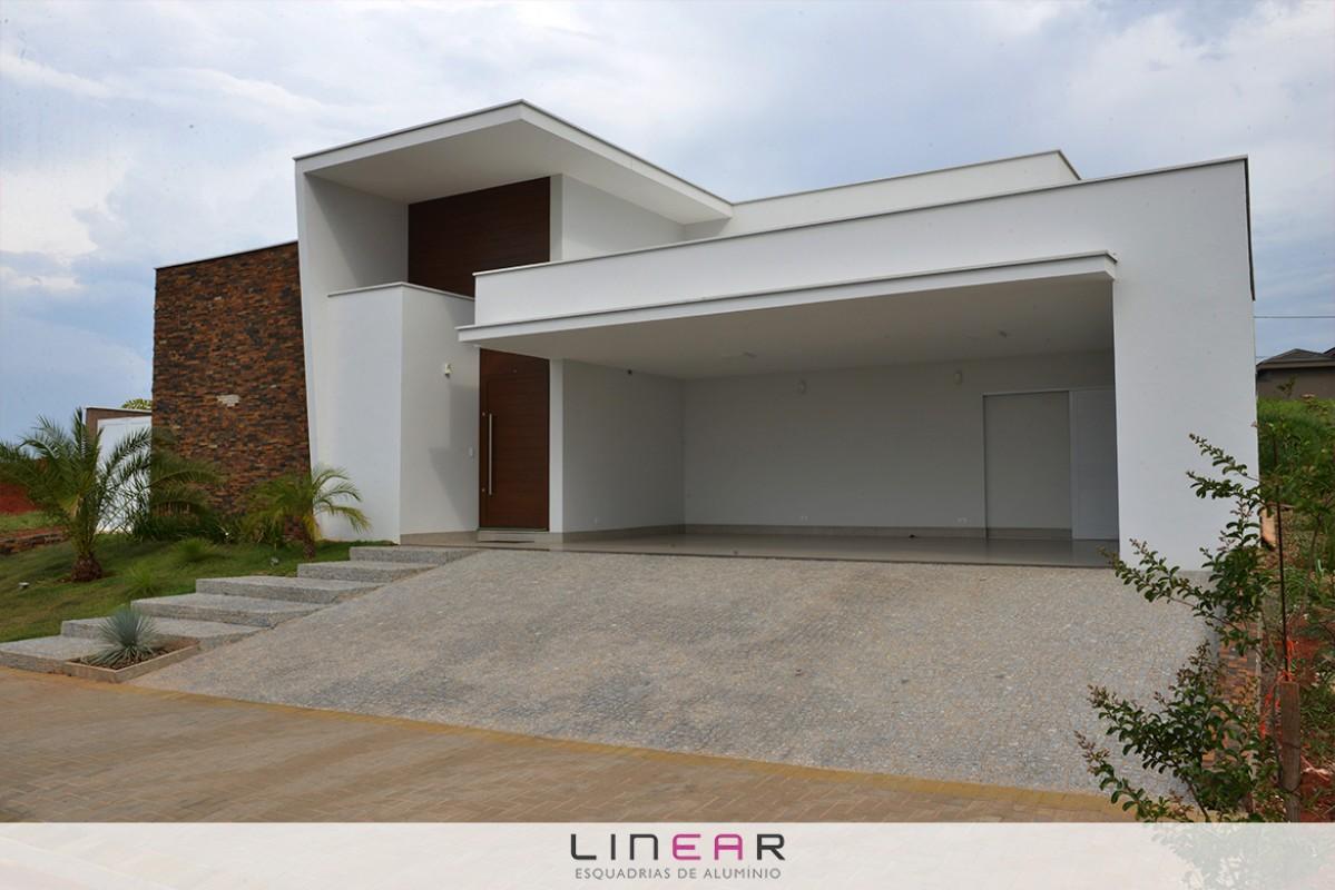 Projeto Residêncial - 031